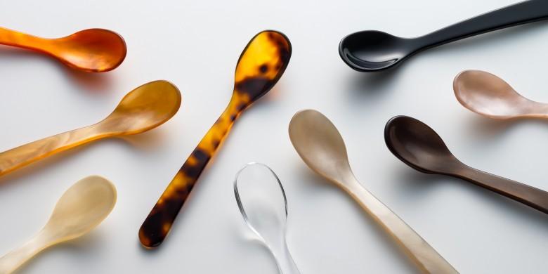 Espresso/Spice Spoon