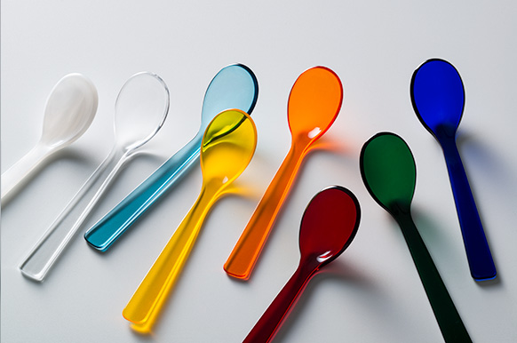 Jelly Spoon